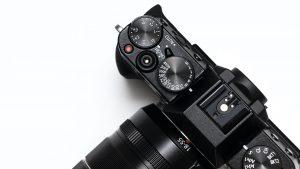 تبدیل دوربین فوجی به وب کم