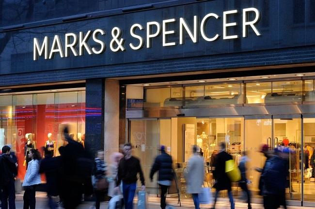 با توجه به شرایط مردم برای خرید در دوران کرونا، سهام شرکت M&S در حال ریزش است