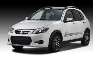کوییک یکی از خودروهای جایگزین پس از توقف تولید پراید است