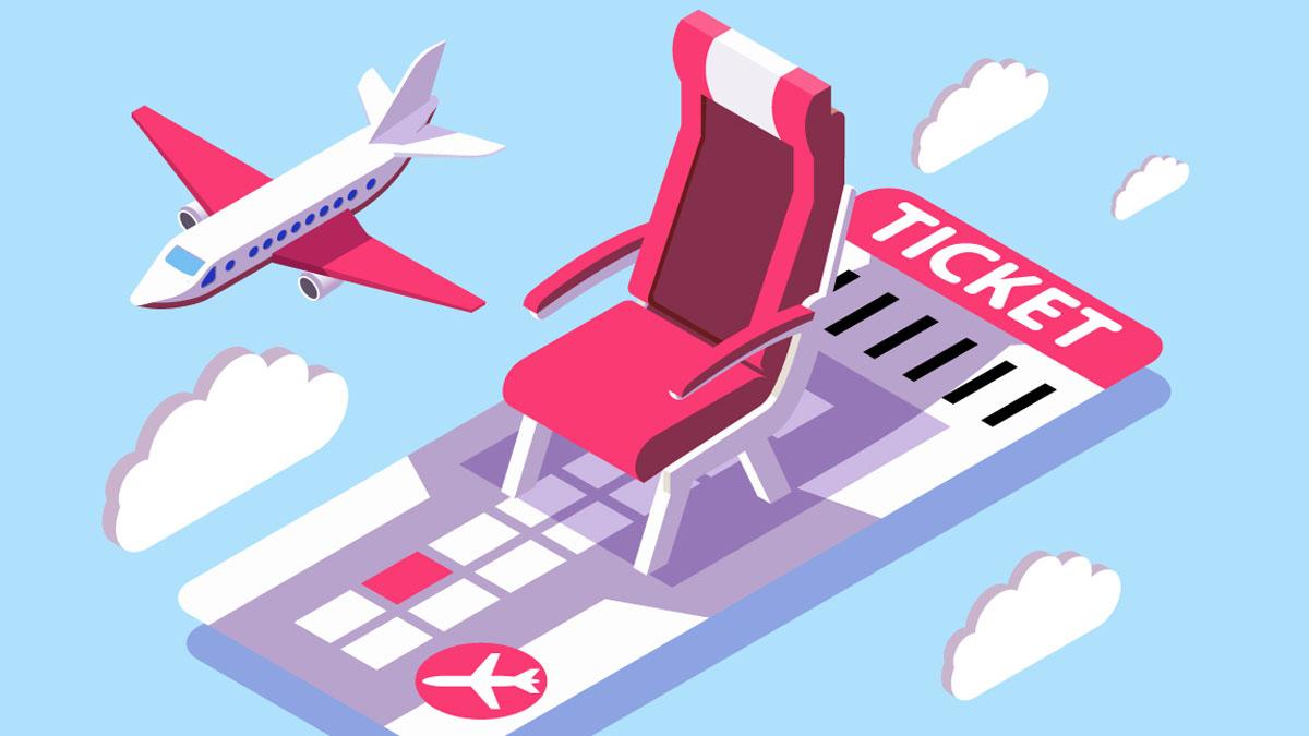 سقوط صنعت تبلیغات هواپیمایی پس از شیوع ویروس کرونا