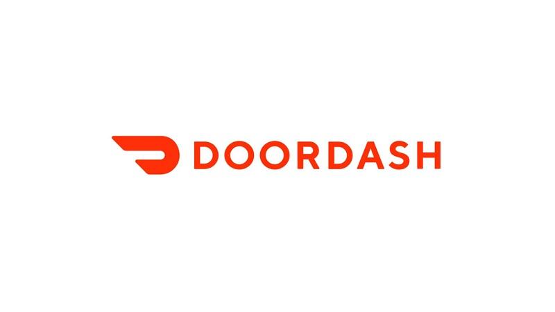 اپلیکیشن غذارسان DoorDash