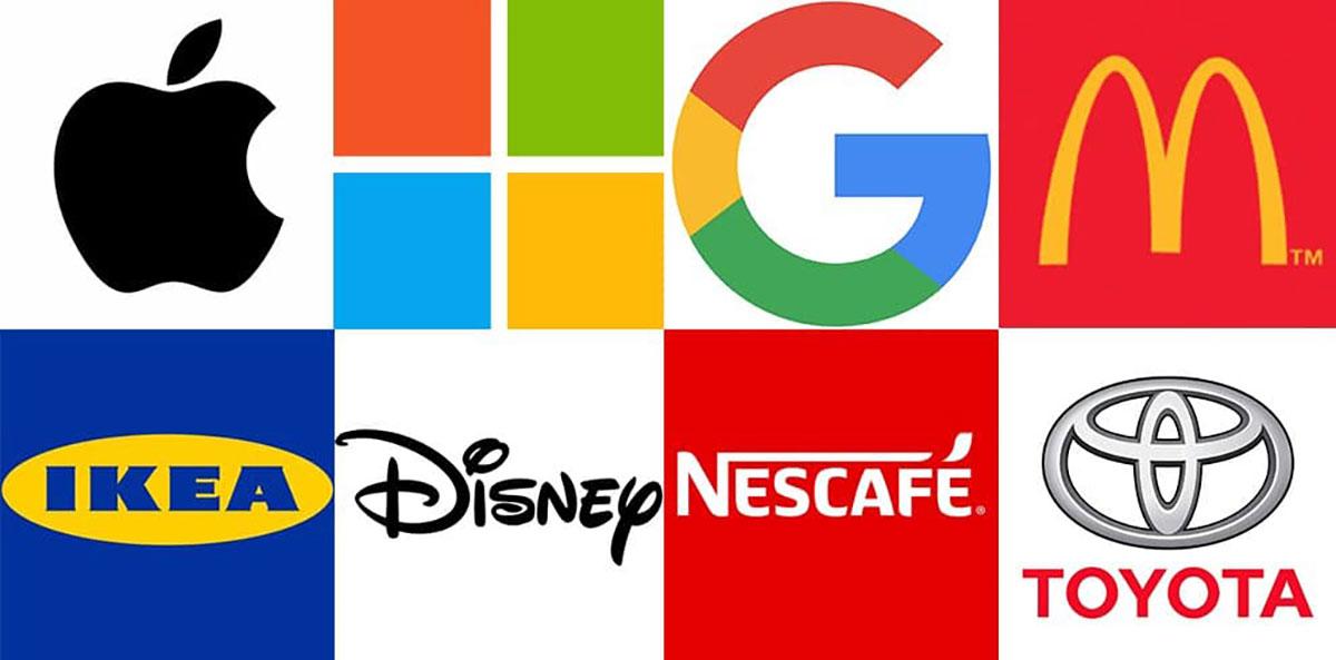 با ارزش ترین شرکت های دنیا