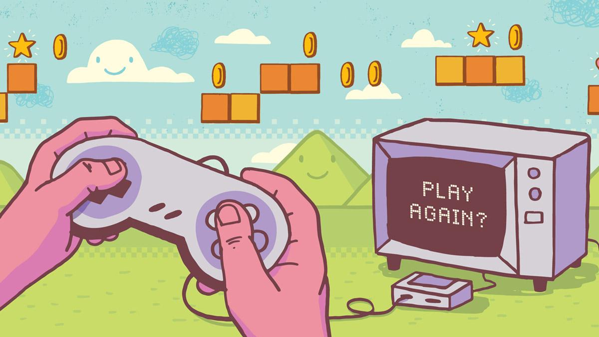 افزایش فروش بازی های ویدیویی و کاهش ساخت آنها با شیوع کرونا