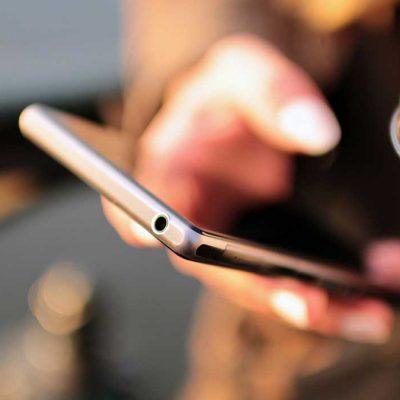محبوبیت اینترنت همراه