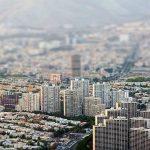مستاجران تهرانی