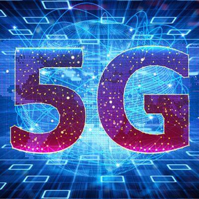 اینترنت 5G در تهران