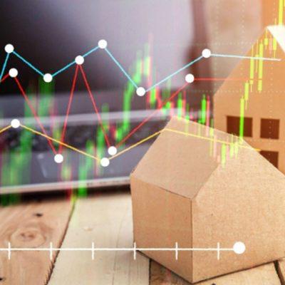 رشد قیمت خانه