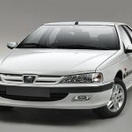 آمار تولید خودرو