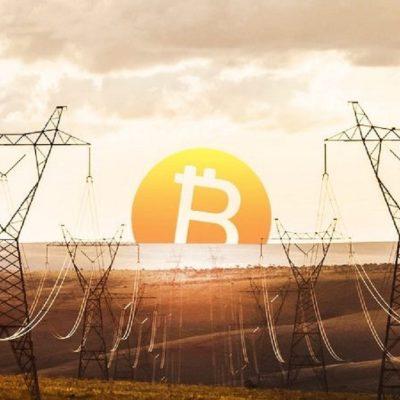 استخراج ارز دیجیتال در تابستان