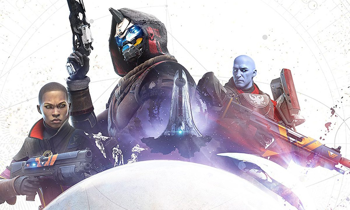 آیندهای تاریک برای انسانها در فصل جدید بازی Destiny 2