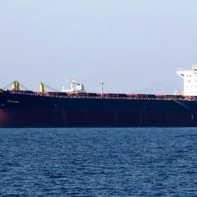 تحریم کشتی های ایران