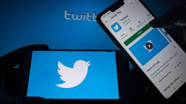 پست کردن توئیت صوتی