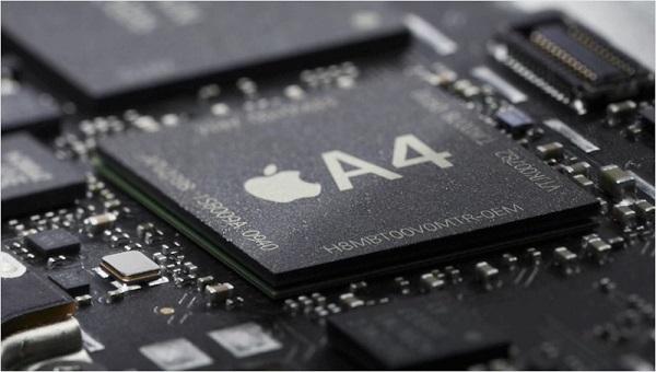 ساخت دستگاههای مک اپل با پردازنده ARM