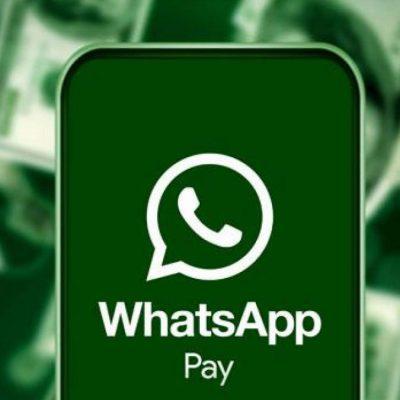 پرداخت دیجیتالی واتس اپ