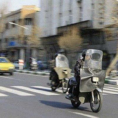 جرائم دیرکرد بیمه شخص ثالث موتورسیکلتها