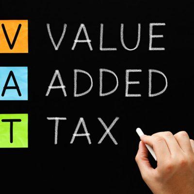 قانون جدید مالیات بر ارزش افزوده