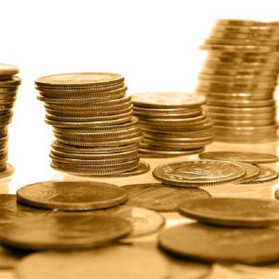 افزایش قیمت سکه