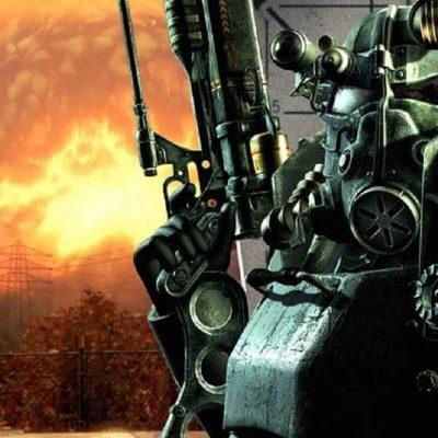 یک سریال تلویزیونی با اقتباس از بازی Fallout ساخته میشود