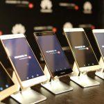 ممنوعیت واردات گوشی های چینی