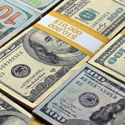 قیمت دلار آمریکا