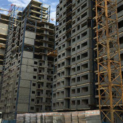 نرخ عوارض ساخت و ساز