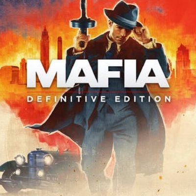 تاخیر Mafia Definitive Edition