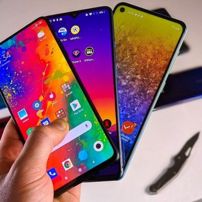 واردات گوشی بالای 300 یورو