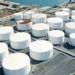 مخازن نفت ایران تکمیل شد