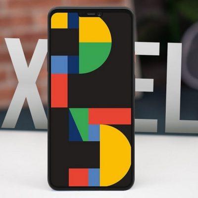 گوگل پیکسل 5 ، پیکسل 4A و 4A 5G ؛ رونمایی شدند