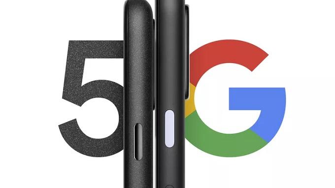ویژگیهای گوگل پیکسل 5 و 4A 5G تا به اینجا