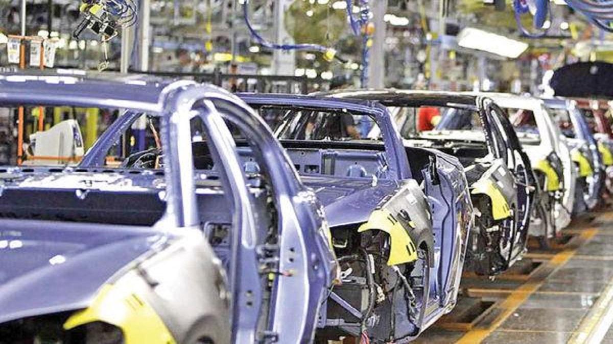 ستاره های کیفی خودروهای داخلی