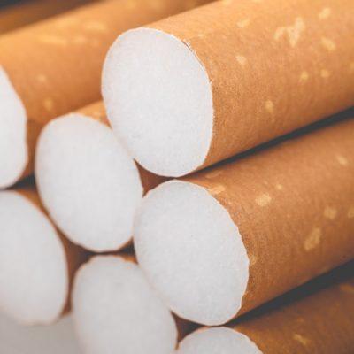 واردات سیگار قاچاق