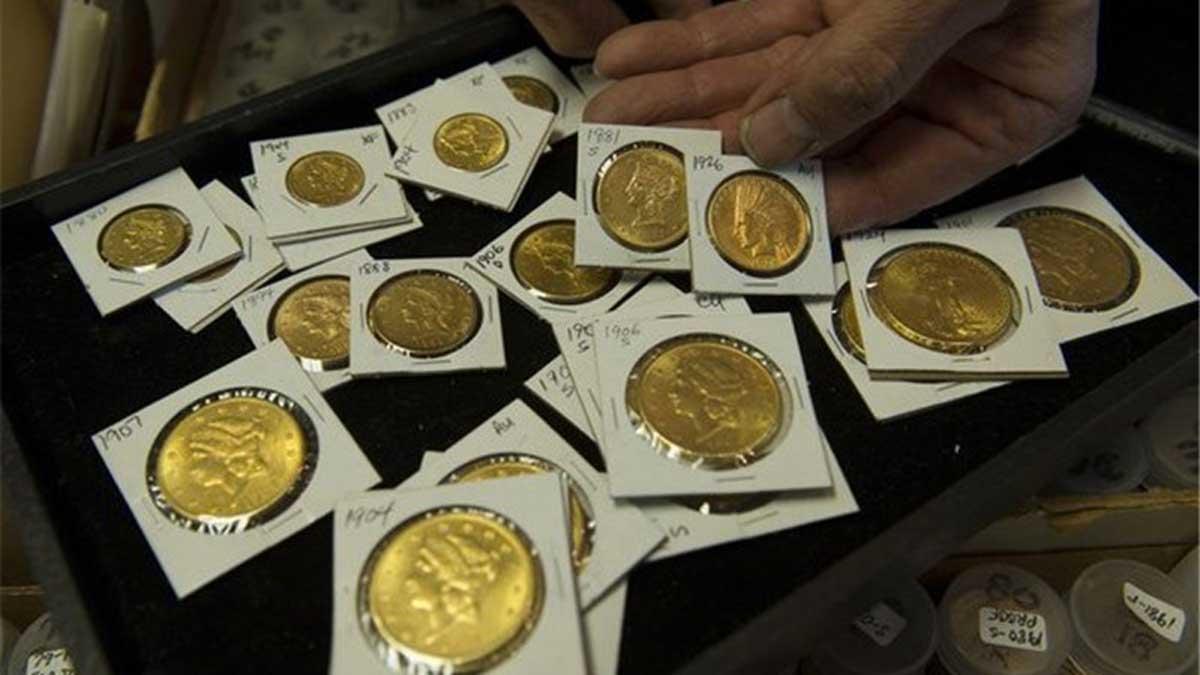 اظهارنامه مالیاتی برای خریداران سکه