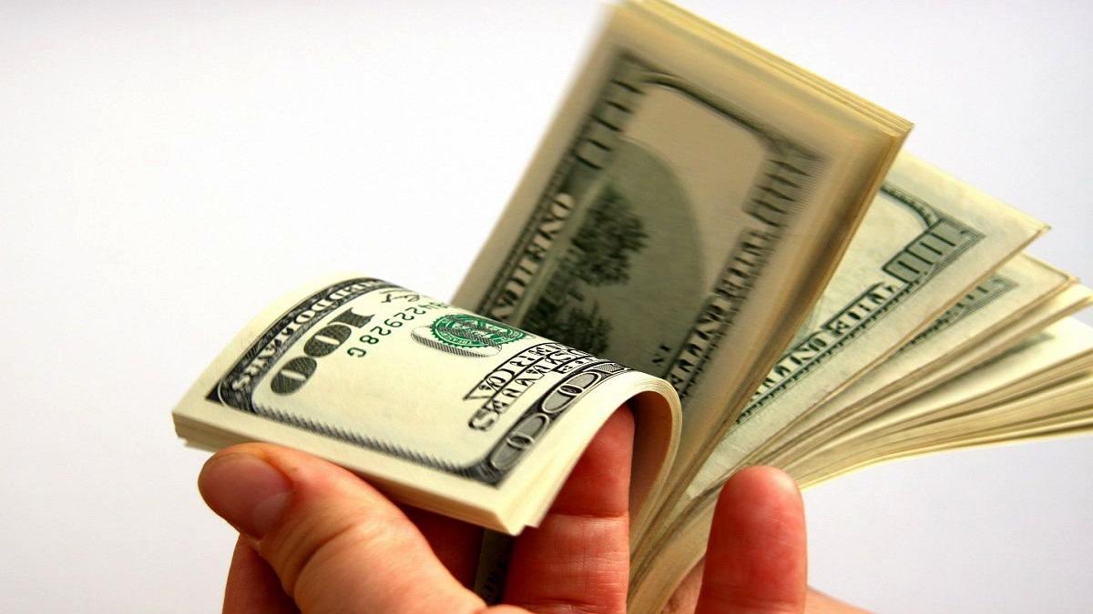 قیمت دلار یک شهریور افزایش یافت
