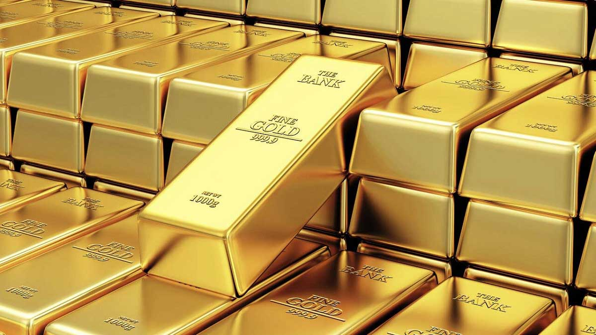 کاهش قیمت اونس طلا ادامه دارد