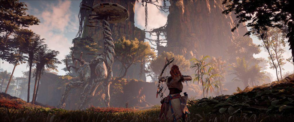 به مناسبت عرضه Horizon Zero Dawn برای PC؛ 10 نکتهای که باید درباره این بازی بدانید