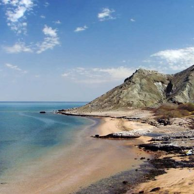 طرح مدیریت یکپارچه مناطق ساحلی کشور