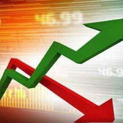 افت بازار سهام بعد از دو سال