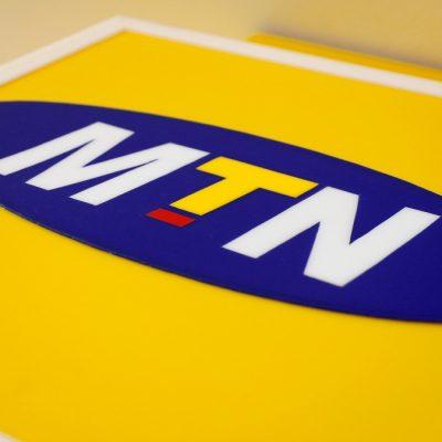 اسنپ سهام MTN