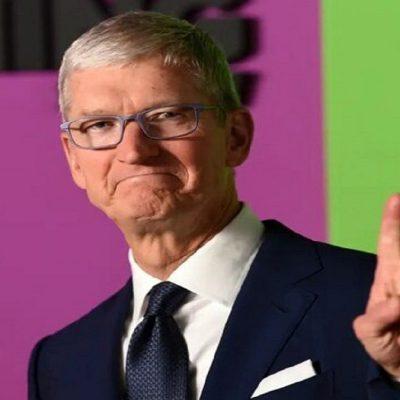 مدیرعامل اپل