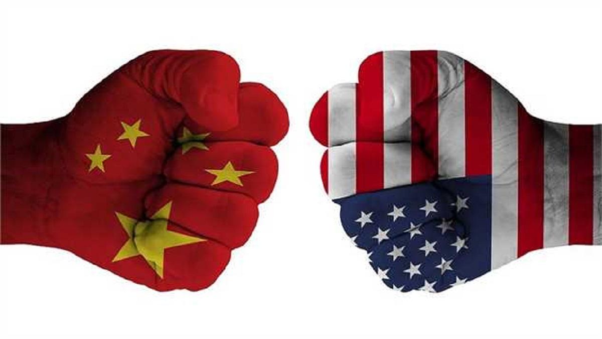 شرکت های چینی و بروس آمریکا