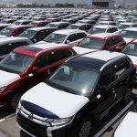 واردات مشروط خودرو