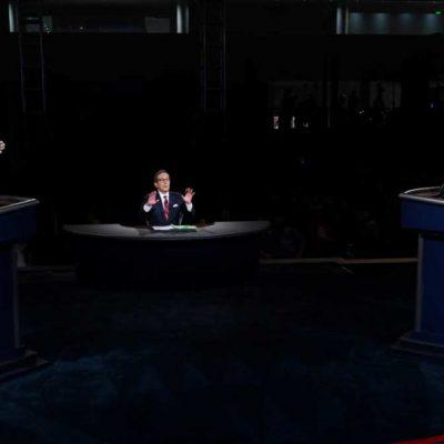 مناظره ترامپ-بایدن
