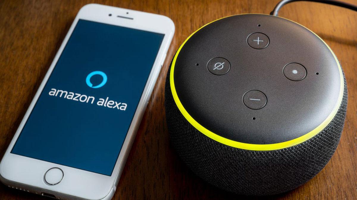 ویژگی برقراری تماس با دستگاه الکسا آمازون