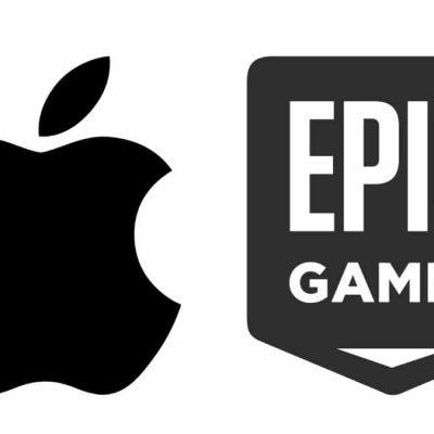 شکایت اپل از اپیک گیمز
