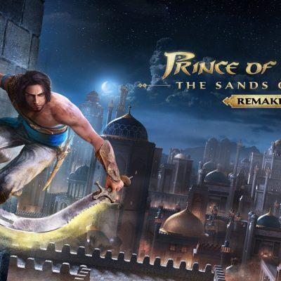 نسخه بازسازی شده بازی شاهزاده پارسی به نسخه اصلی وفادار خواهد بود