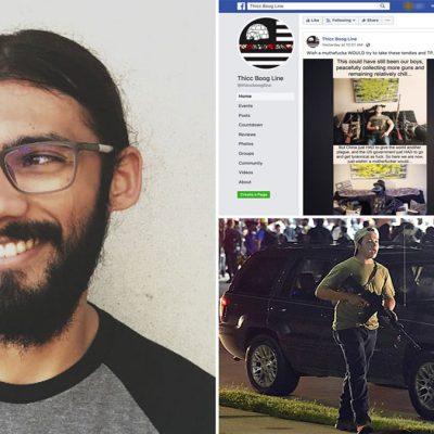استعفای مهندس فیسبوک به دلیل انتشار محتوای نفرت انگیز