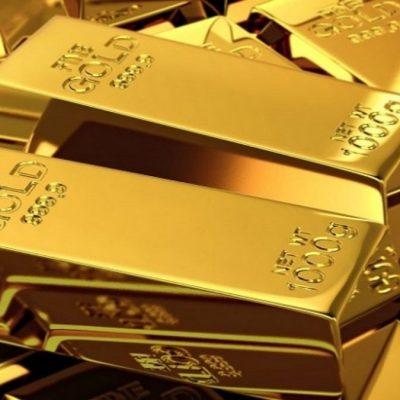 کاهش اونس طلا