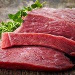 گوشت قرمز