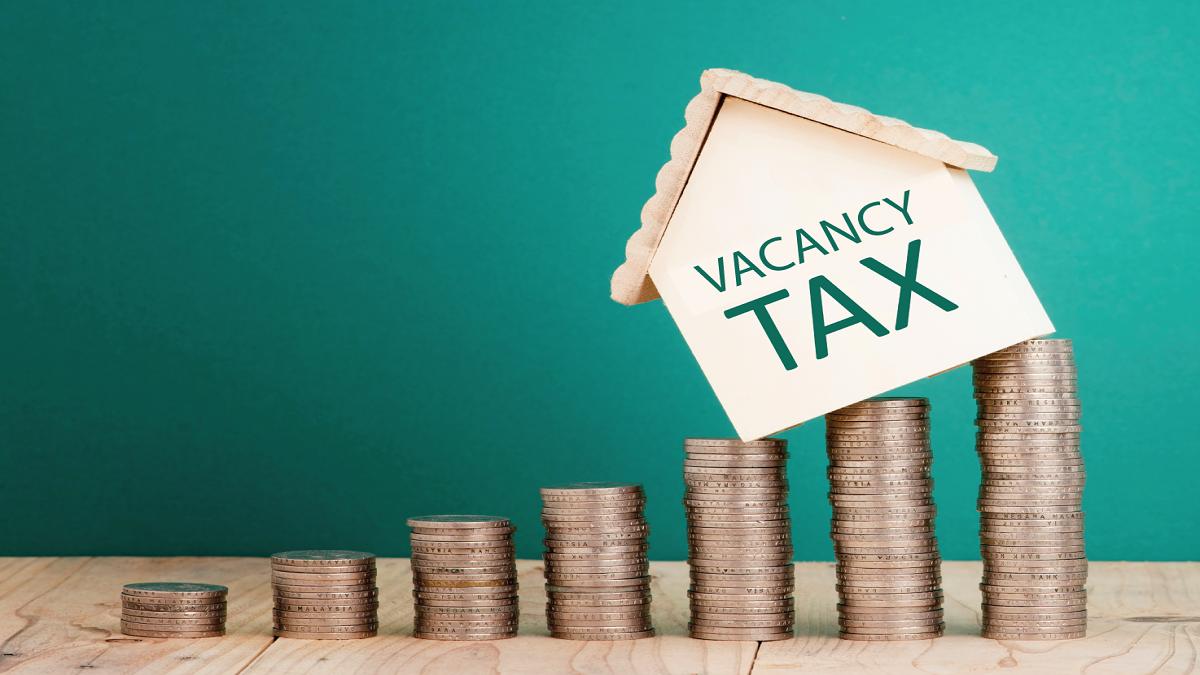 طرح مالیات بر خانه های خالی
